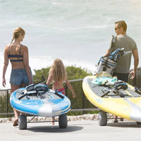 hobie mirage eclipse reviews