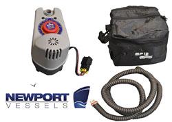 Newport Vessels 12V Electric Pump