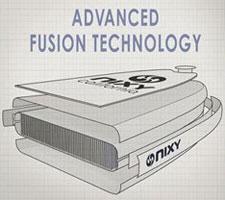 advanced fusion technology