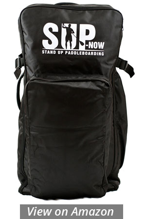 SUP-Now Inflatable Paddleboard Backpack