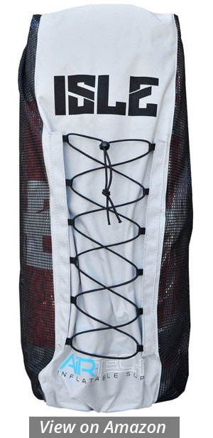 ISLE Inflatable SUP Carrying Bag