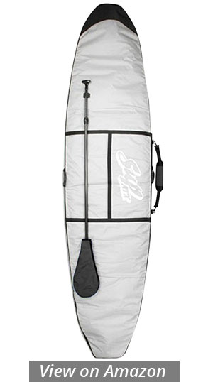 SUP ATX Deluxe Paddleboard Bag