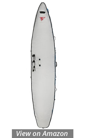 FCS Stand Up Paddle Board Race Board Bag 14'