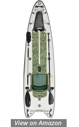 Sea Eagle FishSUP 126 Inflatable Fish paddle board