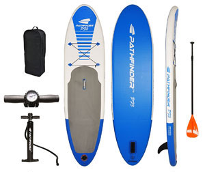 pathfinder cheap paddle board