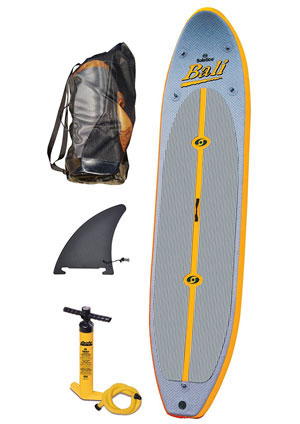 solstice bali cheap sup board
