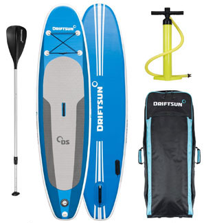 driftsun cheap sup board