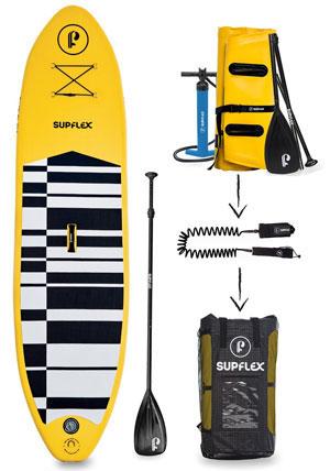 supflex budget sup board