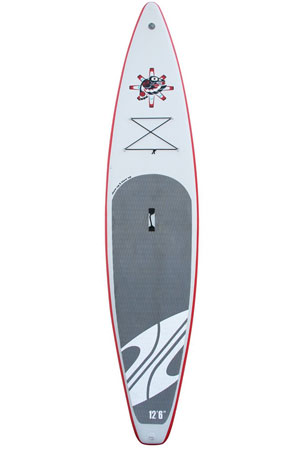 boardworks shubu raven inflatable touring board