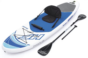 Bestway Hydro Force paddle board Oceana
