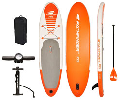 pathfinder sup board review