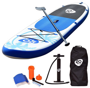 Goplus 11 cheap inflatable sup