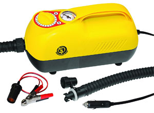 Airhead Super High Pressure Air Pump