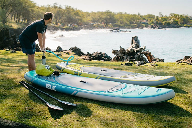 isle sup board review