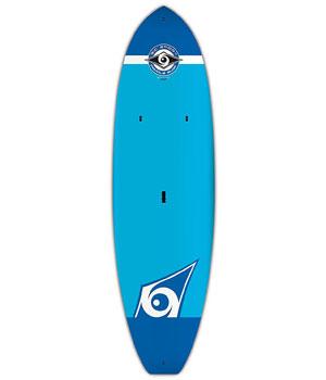 BIC Sport ACE-TEC Cross Soft Top Paddle board