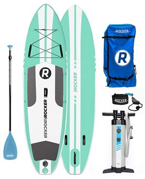 Top 15 Best Inflatable Paddle Boards (SUP) [June 2019]