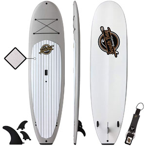 Gold Coast Surfboards Anima Soft Top Paddle Board