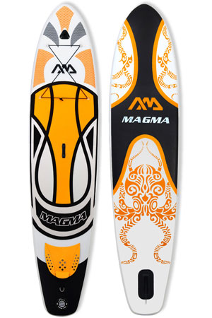 8 Aqua Marina SUP Boards Reviewed | StandUpPaddleBoardsReview