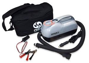 nixy elite sup electric pump