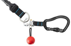 nrs waist sup leash quick release