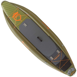 nrs heron fishing sup board