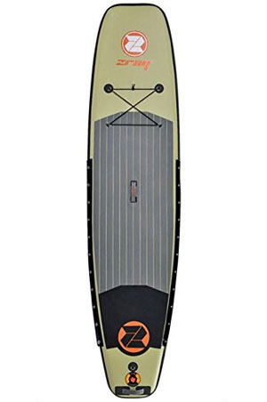 z-ray 11' fishing sup