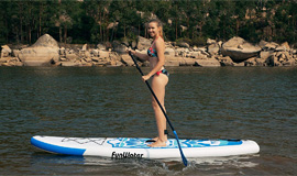 funwater paddle board