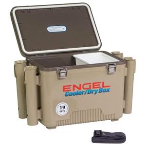 engel sup fishing cooler