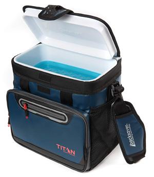 Arctic Zone Titan Deep Freeze Paddle Board Cooler