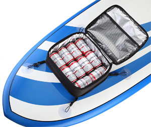 THURSO SURF SUP Deck Bag Paddle Board Cooler