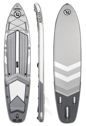 irocker sport paddle board review