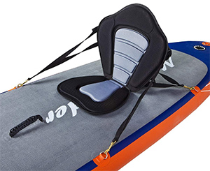 MantaGlider Seat for Inflatable SUP
