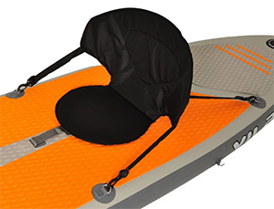 Vilano Kayak Seat for SUP board