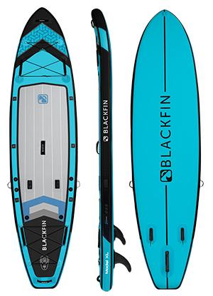 blackfin model xl sup board